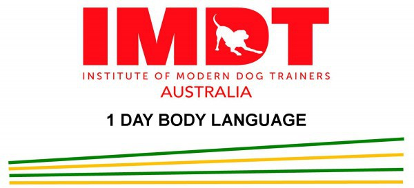 IMDT 1 DAY BODY LANGUAGE
