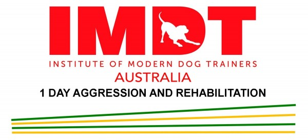 IMDT 1 DAY AGGRESSION AND REHABILITATION
